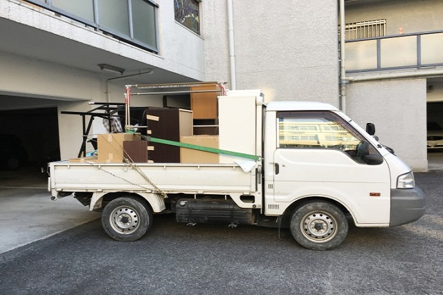 横浜市のゴミの出し方についてご紹介。不用品回収は【インプルーブ】へ。