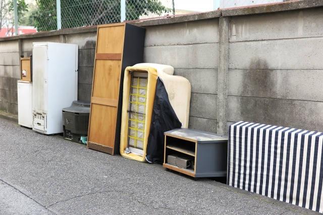 川崎市の不用品回収はお任せください!