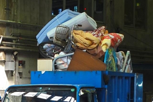 川崎市の不用品回収は【インプルーブ】へ!