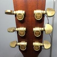 相模原市にて、ギタージャンク品壊れていても買い取れます。のサムネイル