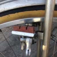 30年前のブリジストンの自転車を買い取ってきました。のサムネイル