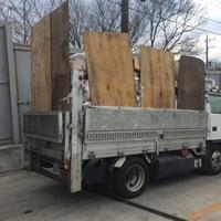 神奈川県茅ヶ崎市にて2トンいっぱいゴミ処分のサムネイル