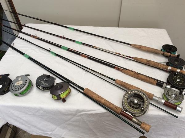 本日の買取品は、釣り道具です。のサムネイル