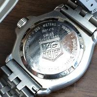 タグホイヤージャンク品(動かない時計)引き取りました。のサムネイル