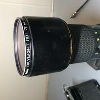 神奈川県愛甲郡愛川町にてフイルムカメラ買取しました。のサムネイル