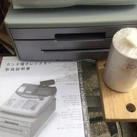 神奈川県厚木市厚木町にて、レジスター買取ました。のサムネイル