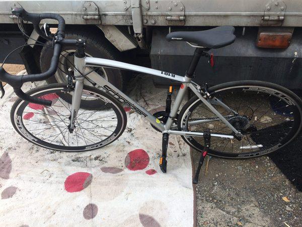 神奈川県愛甲郡にて、自転車買取していました。のサムネイル