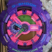 神奈川県愛甲郡にてGショック時計買取しましたのサムネイル