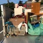 神奈川県川崎市川崎区にて、不要品回収でした