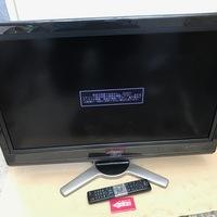 東京都町田市多摩川学園にて、液晶テレビ買取ました。のサムネイル