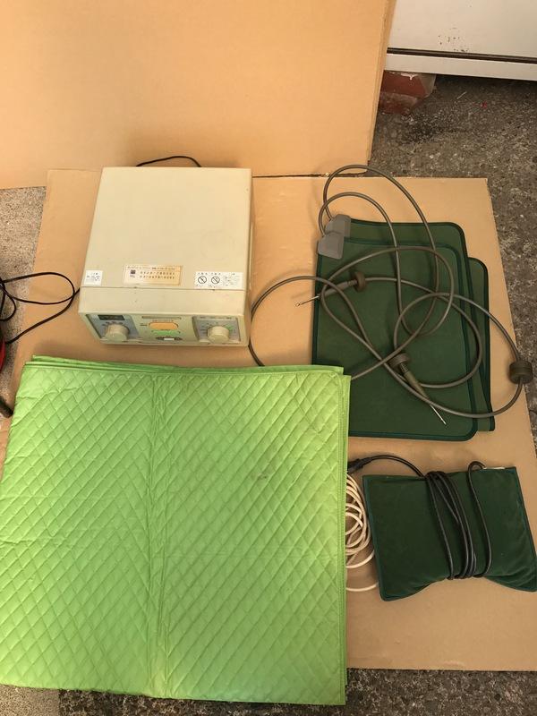 神奈川県厚木市関口にて、サンメディオンV12000 電位治療器買い取りました。のサムネイル