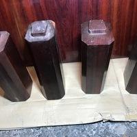 神奈川県厚木市関口にて、一枚板テーブル引き取りました。のサムネイル