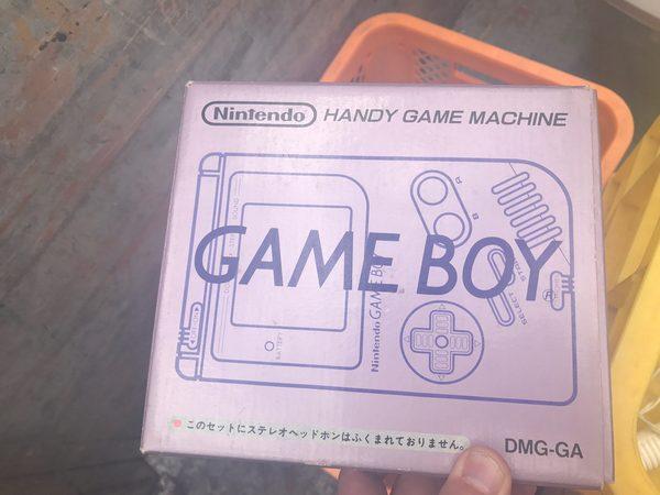 神奈川県厚木市東妻田にて、ゲームボーイ買取ました。のサムネイル