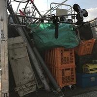 神奈川県厚木市関口にて、鉄くずの不用品回収しましたのサムネイル