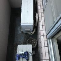 神奈川県厚木市厚木町にて、エアコン不用品回収しましたのサムネイル
