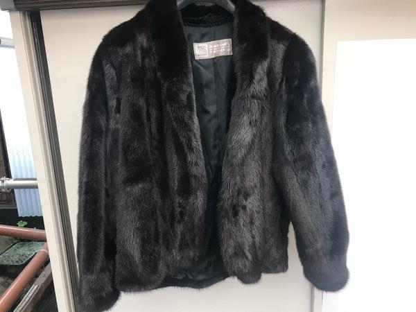 神奈川県厚木市上依知にて、サガフォックス毛皮買取ました。のサムネイル