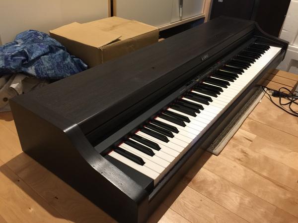 静岡県菊川氏加茂にて、電子ピアノ買取案件頂きました。のサムネイル