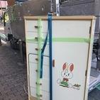 神奈川県相模原市中央区にて、タンス不用品回収していました。