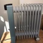 相模原市中央区田名にて、オイルヒーター買取案件頂きました。