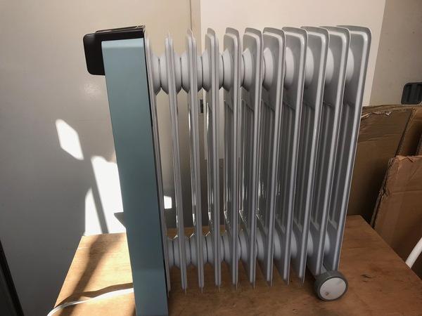 相模原市中央区田名にて、オイルヒーター買取案件頂きました。のサムネイル