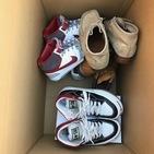 相模原市緑区田名にてナイキなどの靴を買取しました。