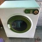 神奈川県厚木市旭町にて、乾燥機不用品回収しました。