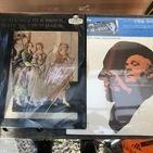厚木市旭町にて、サザンオールスターズのレコードを買取ました