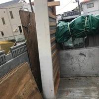神奈川県厚木市旭町にて、引越し後のゴミ処分案件頂きました。のサムネイル