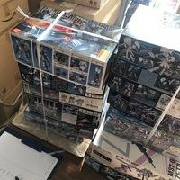 神奈川県愛甲郡清川村にて、ガンダムプラモデル買取しました。のサムネイル
