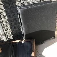 神奈川県藤沢市菖蒲沢にて、机などの不用品回収しました。のサムネイル