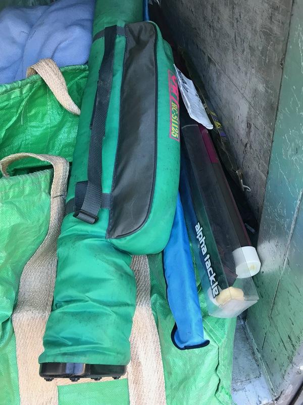 神奈川県海老名市国分寺台にて、釣竿買取していましたのサムネイル