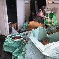 神奈川県相模原市中央区にて、2トン分の古本を引き取りました。のサムネイル