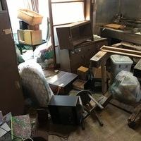 神奈川県相模原市中央区にて、家一軒分の片付けをしました。のサムネイル