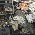 神奈川県厚木市にて、ゴミ屋敷の片付けをしました。