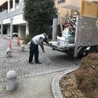 神奈川県横浜市緑区にて、タンスなどの不用品回収しました。