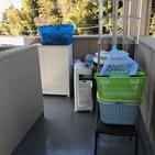 神奈川県綾瀬市深谷中にて、エアコン、家具の買取をしてきました。
