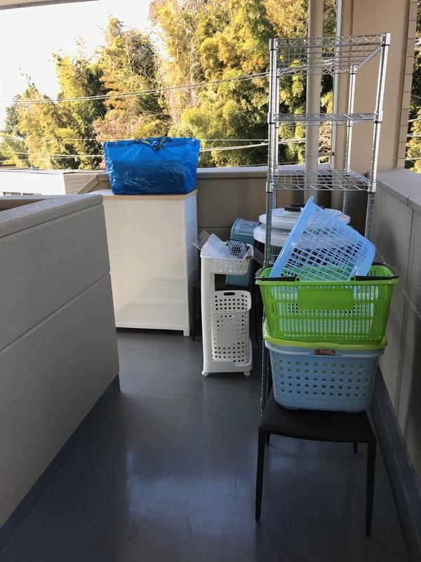 神奈川県綾瀬市深谷中にて、エアコン、家具の買取をしてきました。のサムネイル