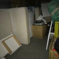 神奈川県川崎市白鳥にて、ソファーの不用品回収をしてました。のサムネイル