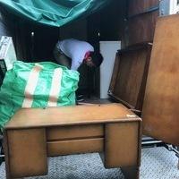 神奈川県厚木市妻田北にて、タンスなどの不用品回収案件頂きました。のサムネイル