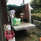 神奈川県厚木市妻田北にて、タンスなどの不用品回収案件頂きました。