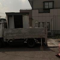 神奈川県厚木市妻田西にて、物置の不用品回収案件してきました。のサムネイル